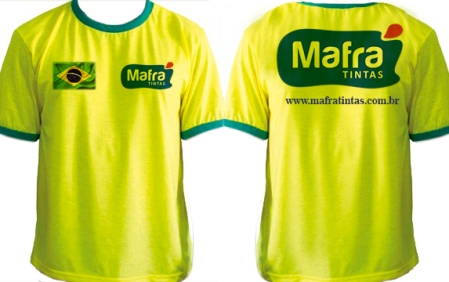 Copa-uniforme